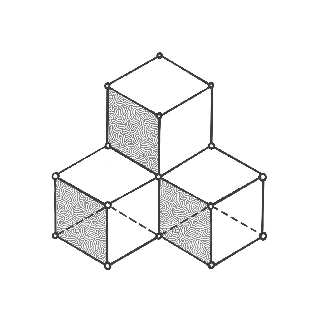 Building Information Modelling Icon