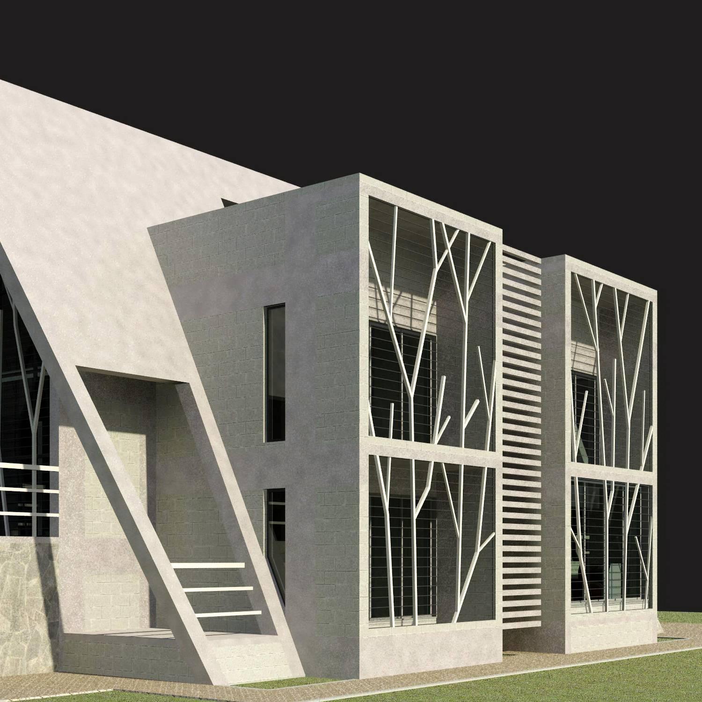 The Vila Housing project