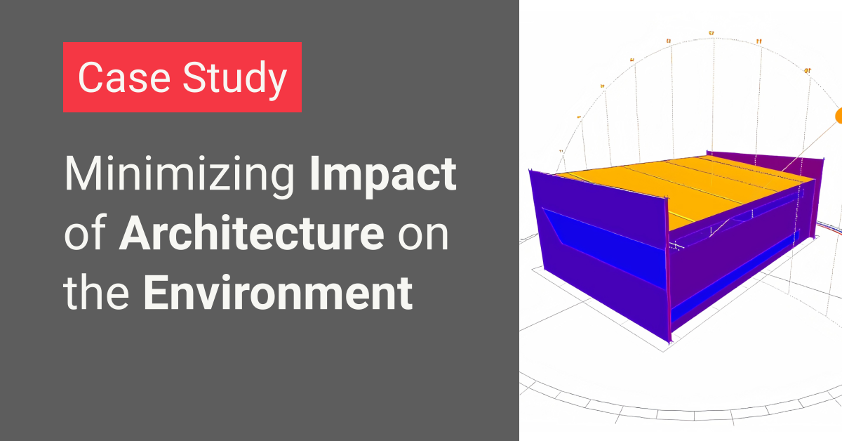 Impact of Architecture Feature