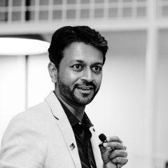 Architect Prathamesh Kudtarkar profile